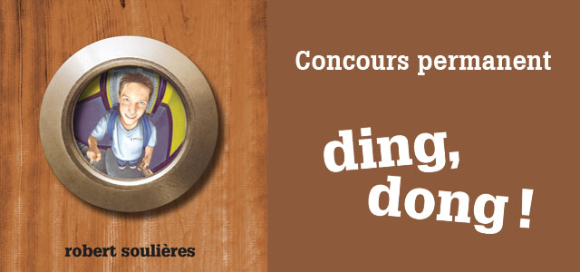 Concours Ding, Dong !